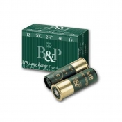 B&P 12/70, 4MB Longe Range 36g. 3,5mm (25 vnt.)