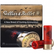 Sellier & Bellot 12/70 Magnum 42,5g 3,0mm