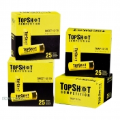 TOPSHOT Competition 12/70 Trap 28g (25 vnt.)