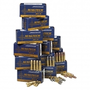 Magtech .22 LR, HP HV Copper (50 vnt)