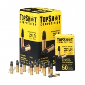 TOPSHOT Competition, kal. .22 LR