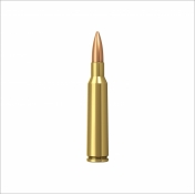 Norma kal.6,5X55 Jaktmach Hollow Point 6,5g