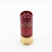B&P kal.12/65 Nr.5 3mm 30g. 3 High Pheasant