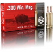 Geco .300 Win. Mag Plus TLM 11g (20 vnt.)