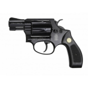 S&W Chief Special  rev kal.9mm 348.02.07