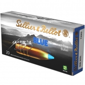 .308 Win. tipped eXergy blue 7,1g/110grs