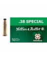 .38 Special, TFMJ-NT