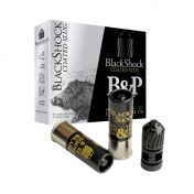 B&P 4 BG Black Shock Slug 12/76 40,5g
