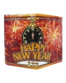 Fejerverkas Bliko  BL36 Happy New Year   III