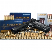 Magtech Cowboy Action Shooting, 13g (50 vnt.)