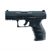Airsoft pistoletas Walther PPQ M2, su Blow-Back