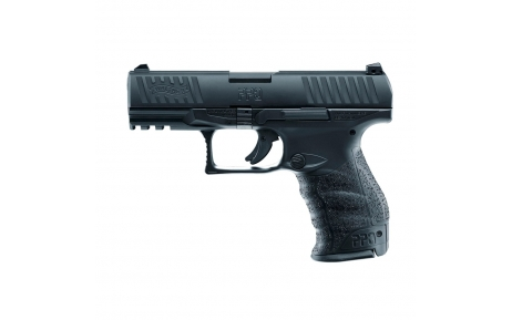 Airsoft pistoletas PPQ M2 Gas Blowback