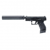 Airsoft pistoletas PPQ M2 Navy, Co2