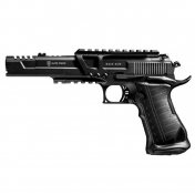 Airsoft pistoletas Racegun, 6 mm BB