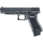 Airsoft pistoletas Glock 34 Gen4 Co2