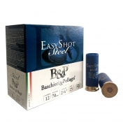 B+P Easy Trap Steel 12/70 28g 2,5mm, 25 vnt.
