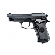 CO2 pstoletas Beretta 84 FS, Blow-Back, 4,5mmBB