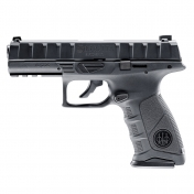 CO2 pistoletas Beretta APX, 4,5mm