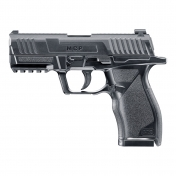CO2 pistoletas Walther MCP