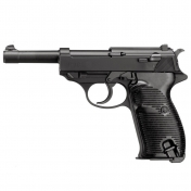CO2 pistoletas Walther P38 Legendary