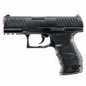 CO2-Pistoletas Walther PPQ