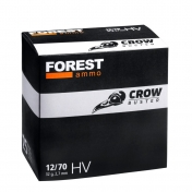 Forest Ammo Crowbuster 12/70 32g. 2,7mm (25 vnt.)