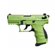 Dujinis signalinis pistoletas Walther P22Q Zombster, kal. 9 mm