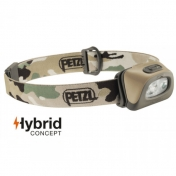 Prožektorius Petzl Tactikka Camo 250lm