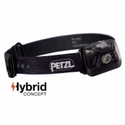 Prožektorius Petzl Tikka Black 200lm