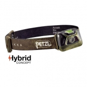 Prožektorius Petzl Tikka Green 200lm