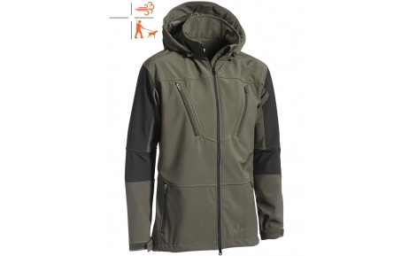 Striukė CH Calibre Soft Shell 4281G