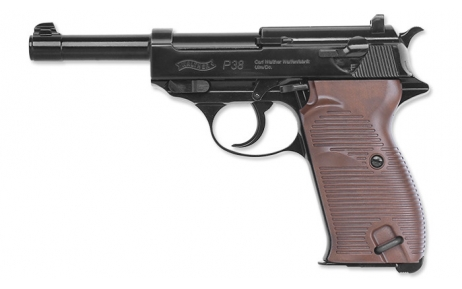 Walther P38 kal 4.5mm 5.8089