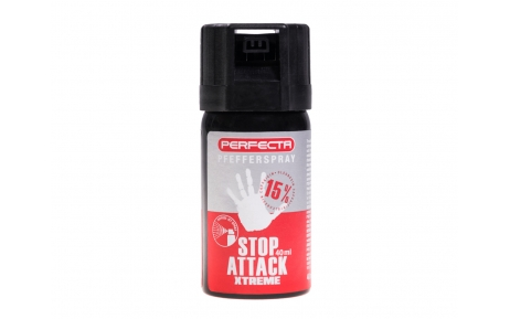 Perfecta Stop Attack Xtreme (pepper) 40ml 2.1906