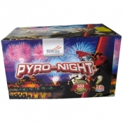 Fejerverkas SFC5800 Pyro-night F2