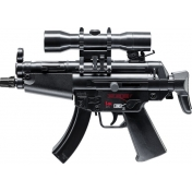 Heckler & Koch MP5 Kidz kal. 6mm juodas 2.5921