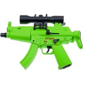 Heckler & Koch MP5 Kidz DP AEG kal. 6mm  2.6351