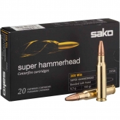 Sako kal. Win SP SuperHammerhead 9.7g