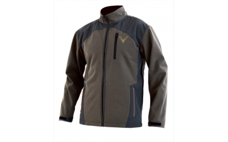 Bliuzonas North Strong Soft Shell