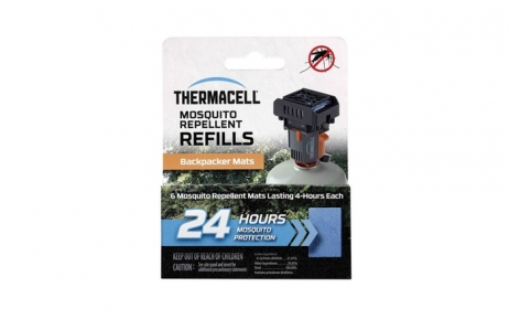 ThermaCell repelento juosteles M-24 (6vnt.)