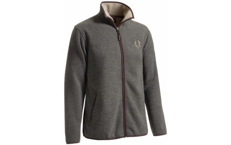 Bliuzonas Mainstone Fleece Grey 5462GR