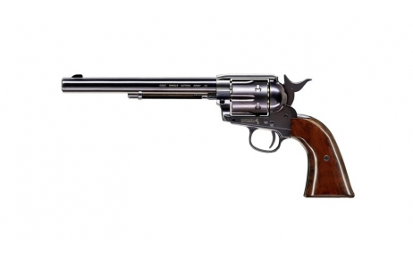Colt SAA.45- 7.5' kal. 4.5mm  blued  5.8334