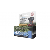 ThermaCell repelento juostelės M-48