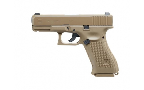 Glock 19x (non blowback) kal.4.5mm 5.8368