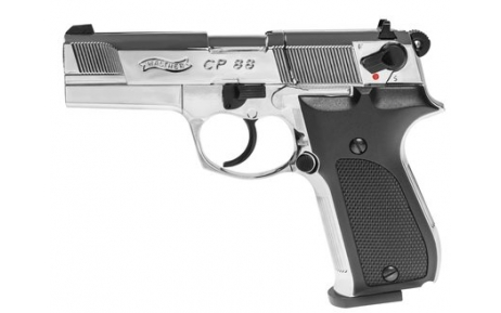 Walther CP88 kal.4.5mm matinis 416.00.02