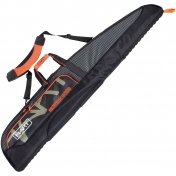 Dėklas ginklui Hart Rest Rifle Softcase, 115cm