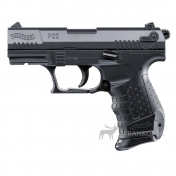 Airsoft pistoletas Walther P22,  kal.6 mm BB
