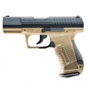 Airsoft pistoletas Walther P99 DAO, 6mm BB
