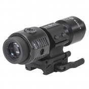 Kalimatorius SightMark Magnifier Slide to Side