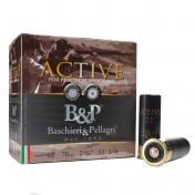 B&P Active 12/70, 32g, 2,7mm