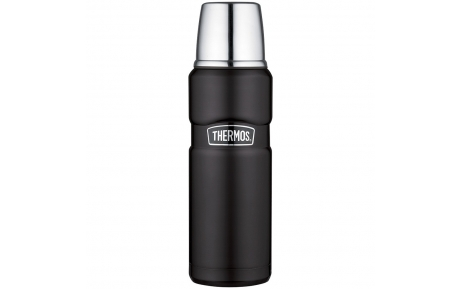 Puodelis Thermos King 0,47 l